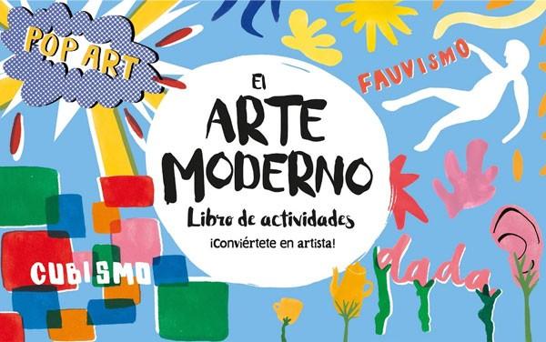 El artemoderno