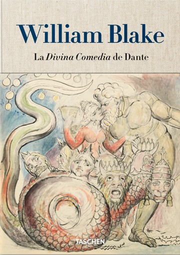 Cl - William Blake. La...