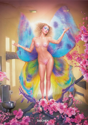 David Lachapelle....