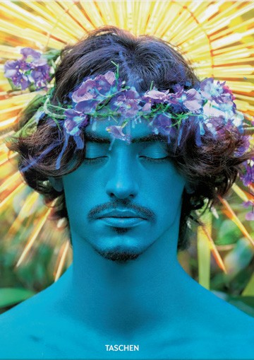 David Lachapelle. Good...