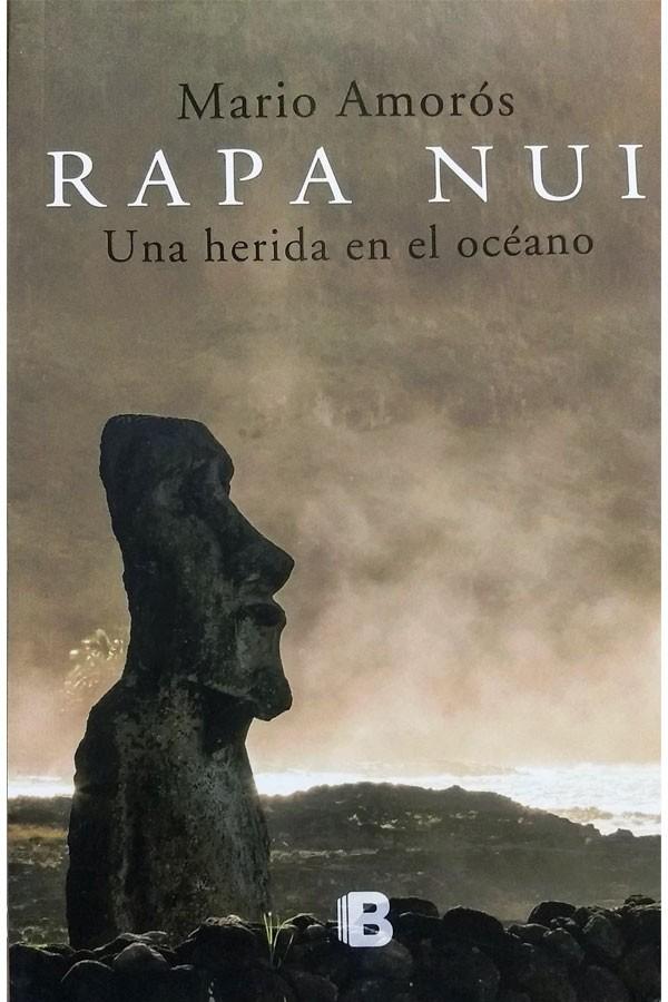 Rapa Nui. La historia...