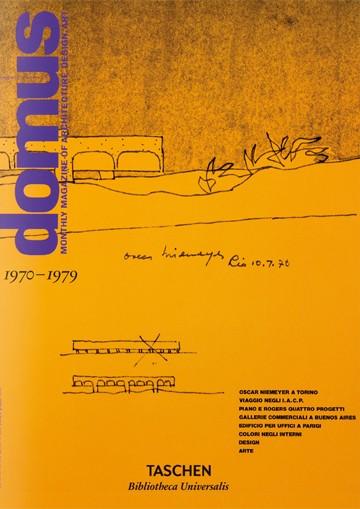 Domus 1970-1979