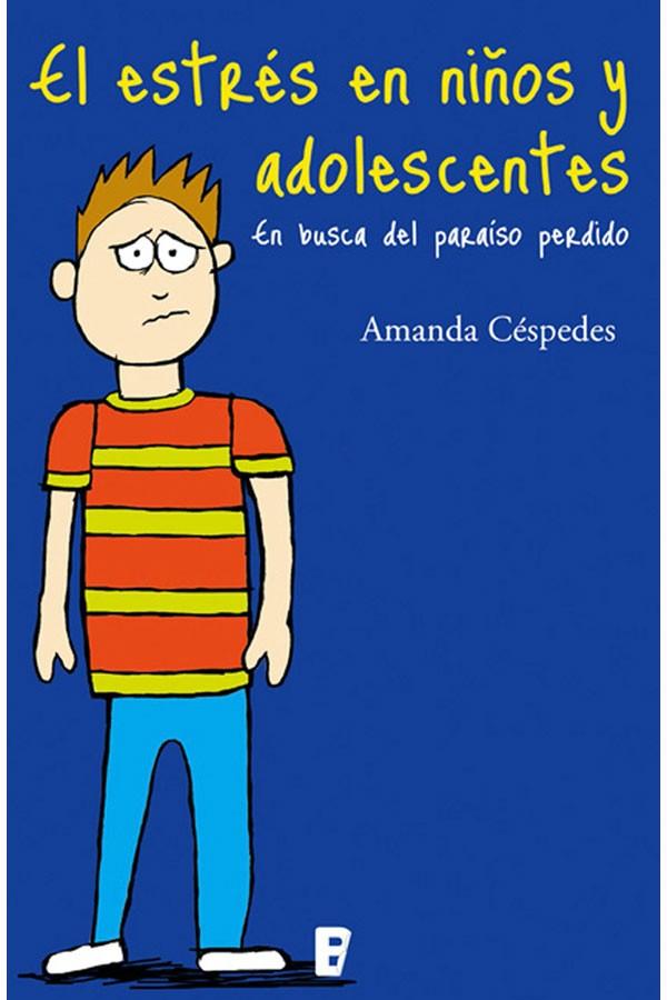 El estrés en niños y...