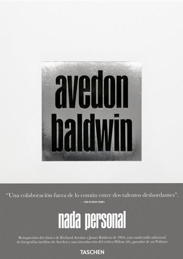 Fo - Avedon Baldwin. Nada...