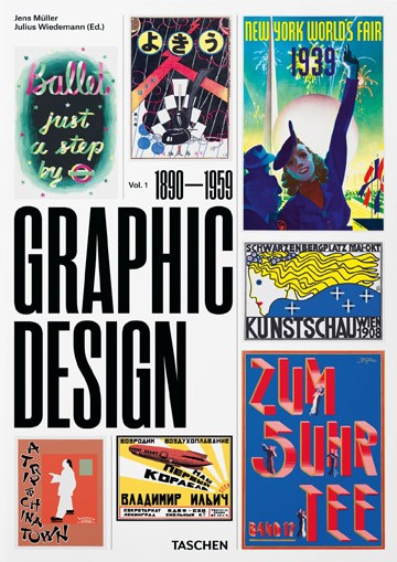 The history of graphic...