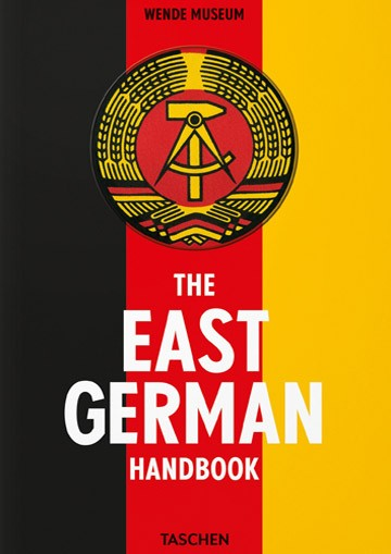 Va - East German Handbook, The