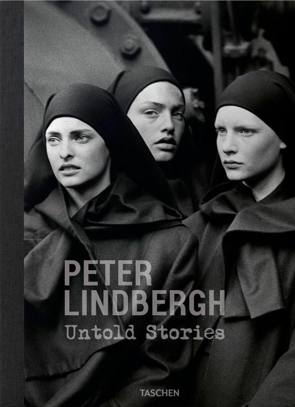 Peter Lindbergh. Untold...