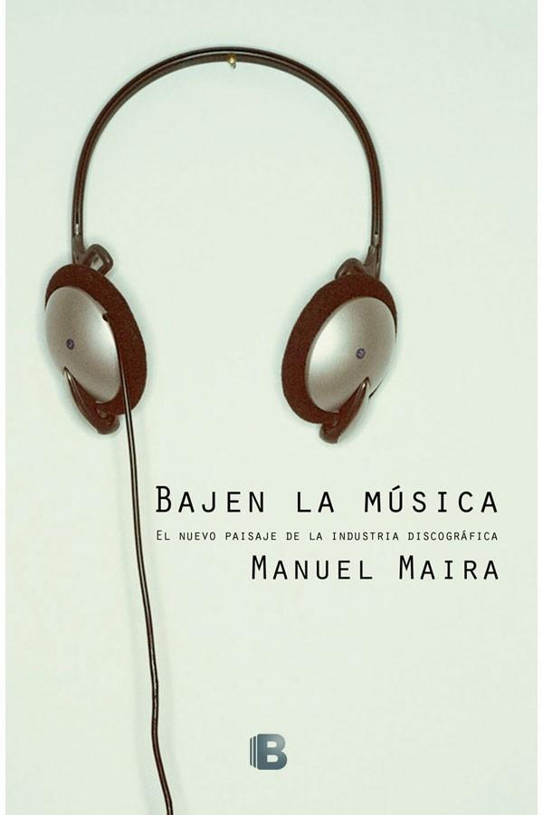 Bajen la música