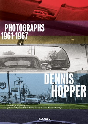 Dennis Hopper.  Photographs...