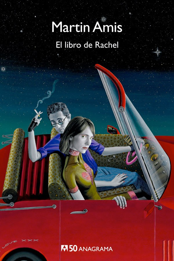 El libro de Rachel