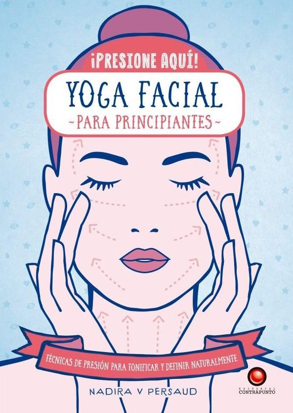 Yoga facial para principiantes