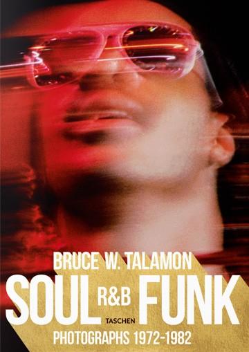 Soul - R&B - Funk....