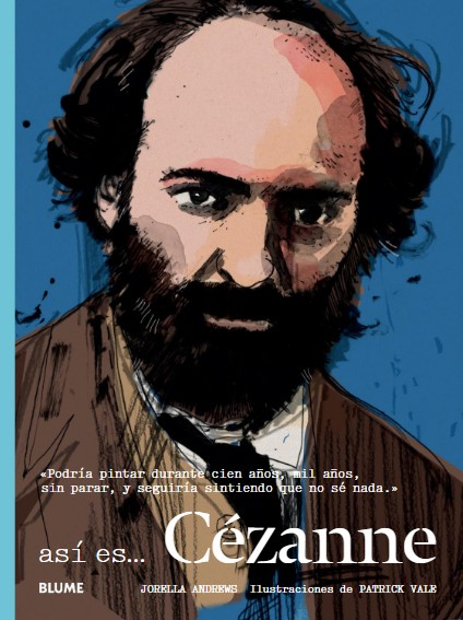 Así es... Cezanne