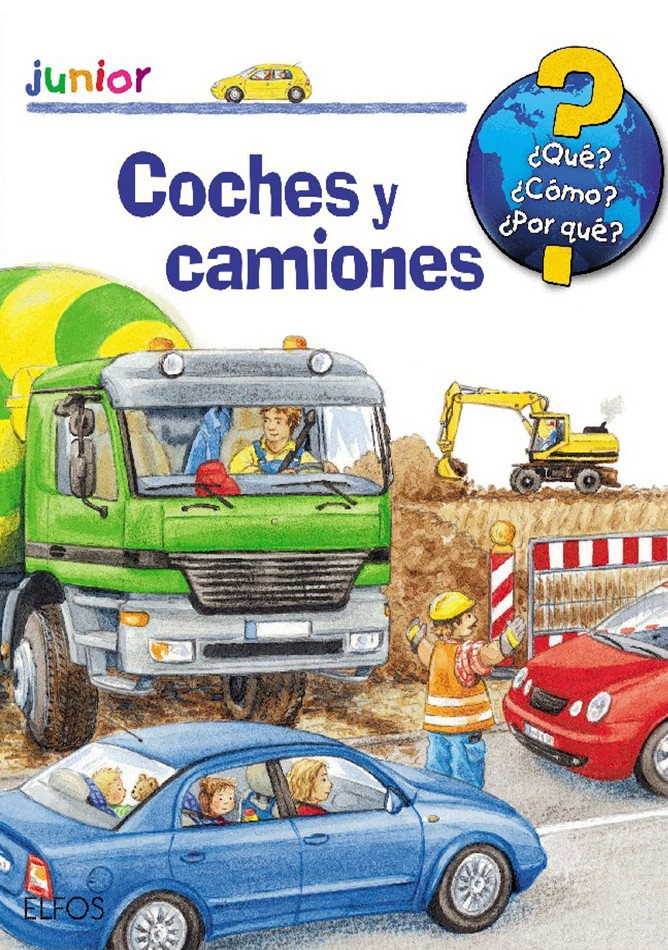 Coches y camiones