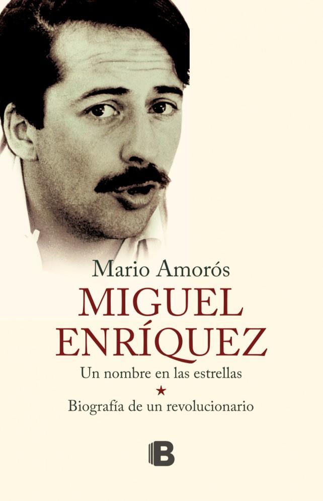 Miguel Enriquez...