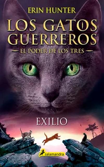 Exilio - Los Gatos...