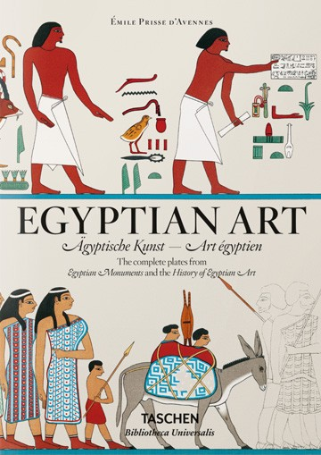 Egyptian art