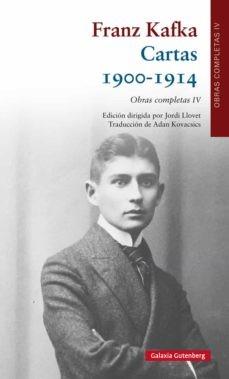 Franz Kafka - Cartas...