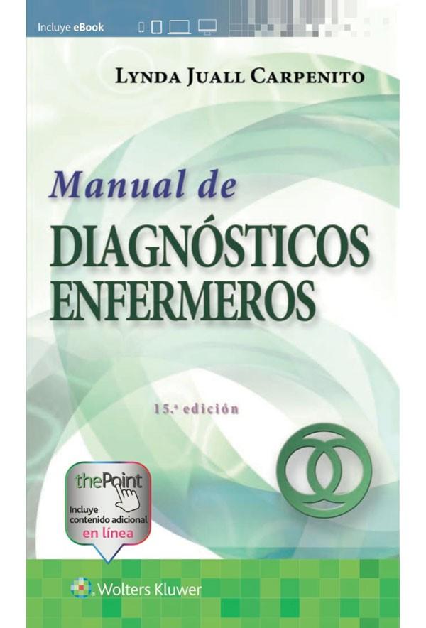 Manual de diagnósticos...