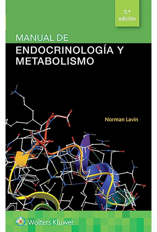 Manual endocrinología y...