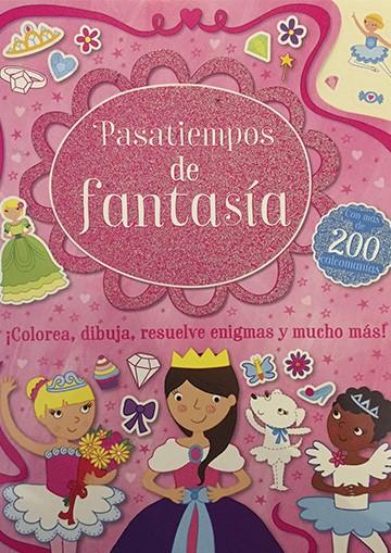 Pasatiempos - De Fantasia