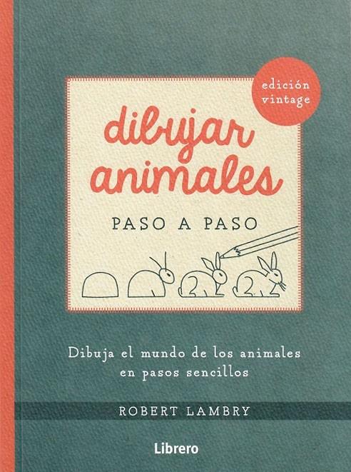 Dibujar animales paso a...