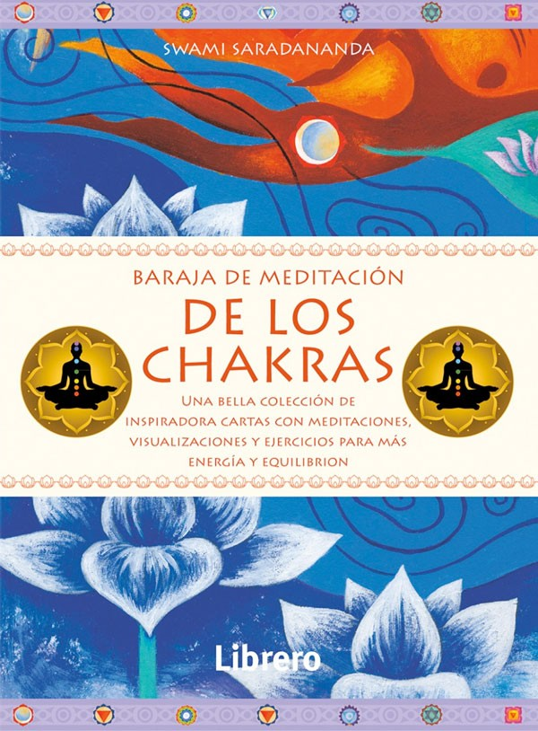 Meditación de los chakras