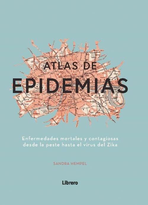 Atlas de epidemias