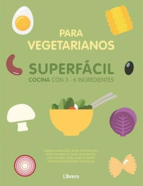 Cocina superfácil para...