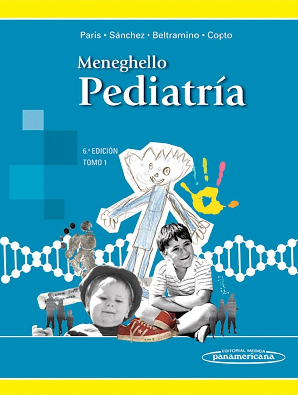 Tratado de pediatría 6ª Ed....