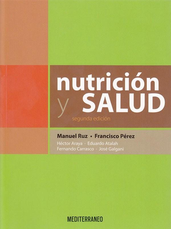 Nutrición y salud 2ª Ed.