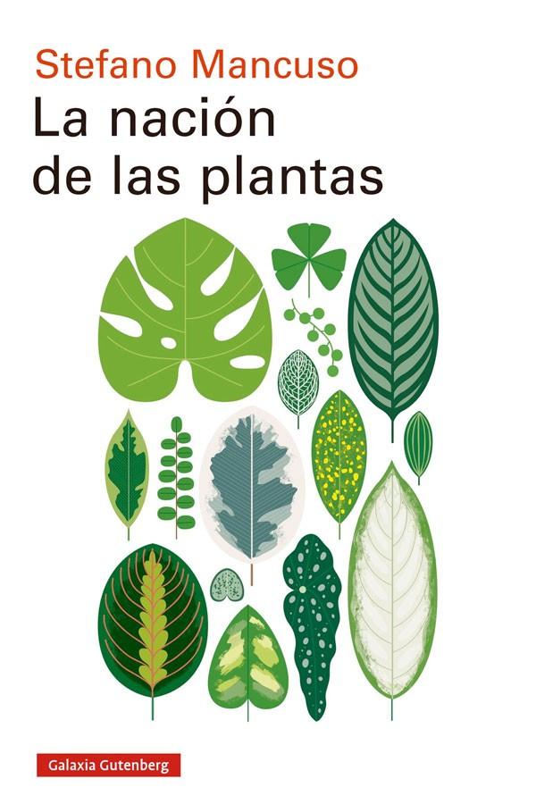 Nación de las plantas