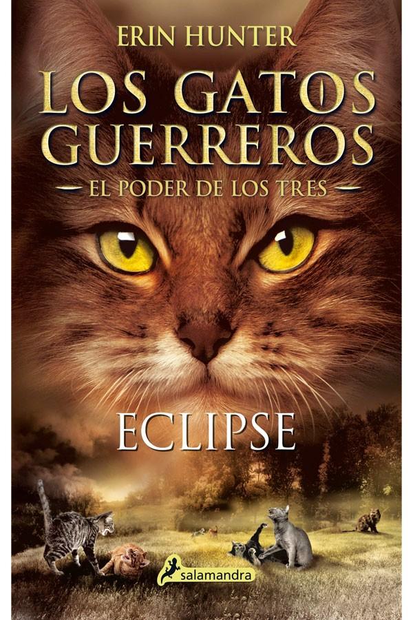 Eclipse · Los gatos guerreros