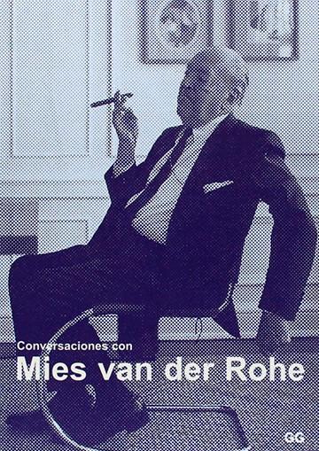 Conversaciones con Mies van...