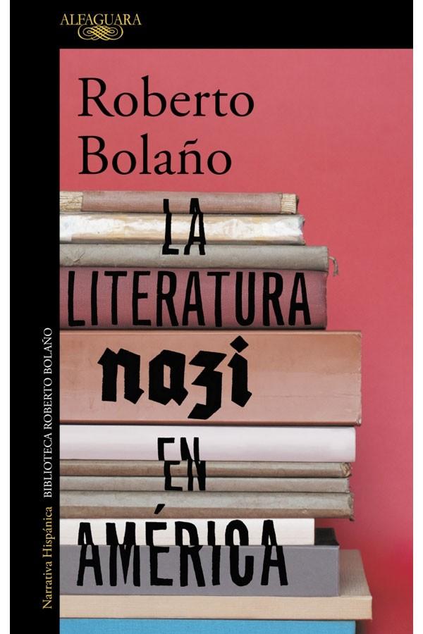 La literaturanazienAmérica