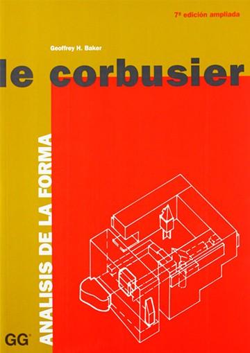 Le corbusier. Análisis de...