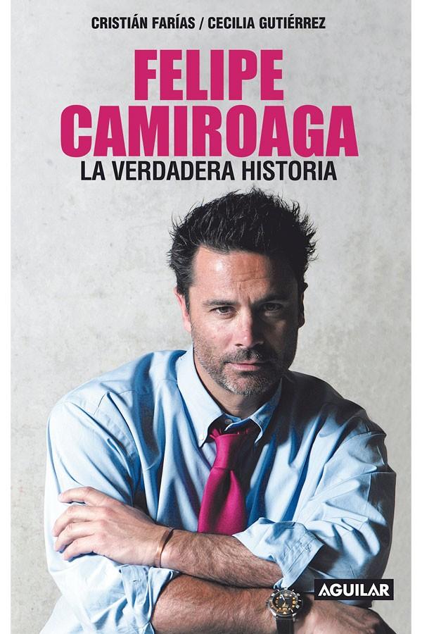 Felipe Camiroaga, la...
