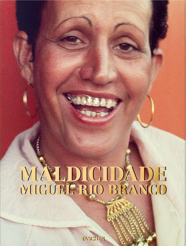 Maldicidade. Miguel Rio Branco