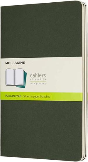 Libretas Cahier. Set de 3 /...