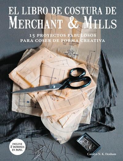 El libro de costura de...