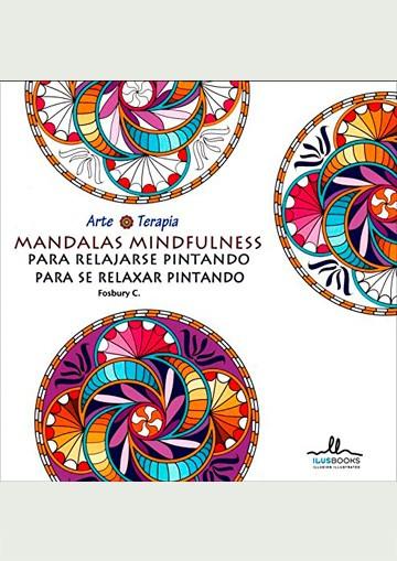 Mandalas - Mindfulness