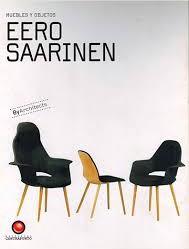 Eeeros Saarinen
