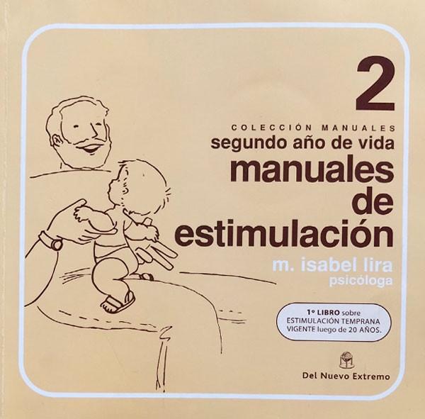 Manuales de estimulación....