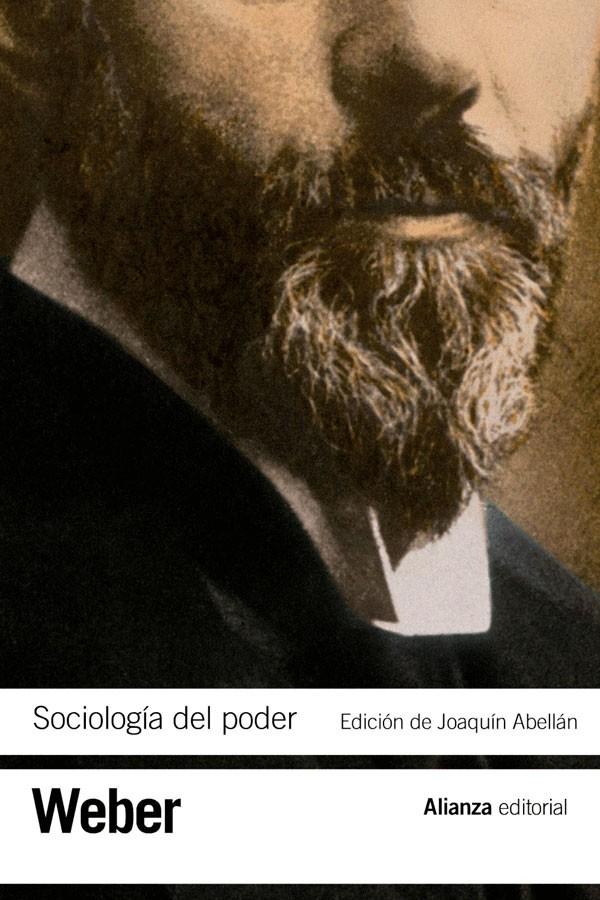 Sociología del poder