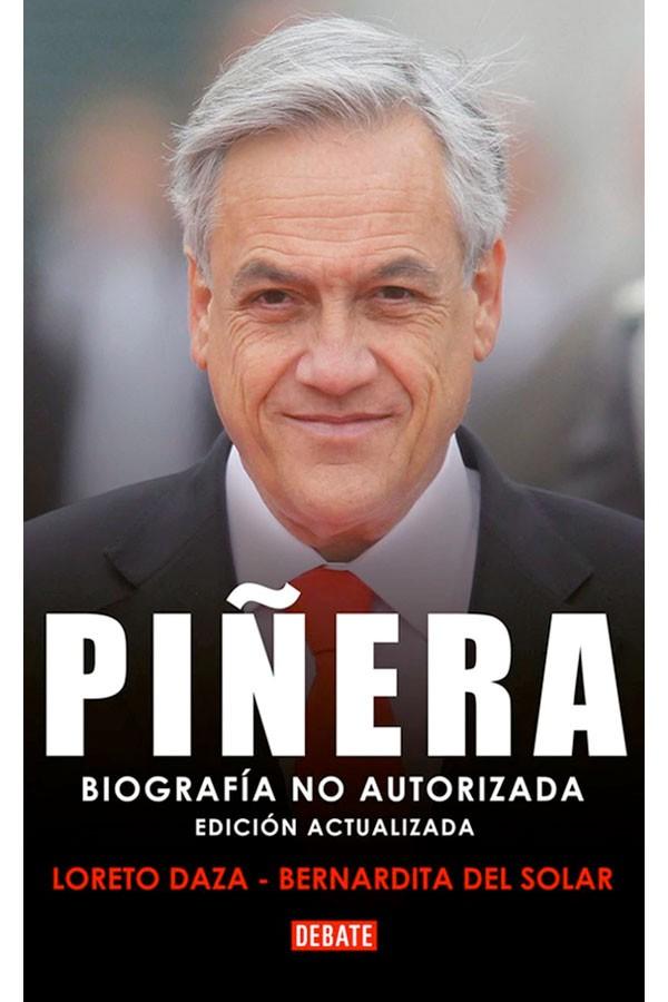 Piñera. Biografía no...