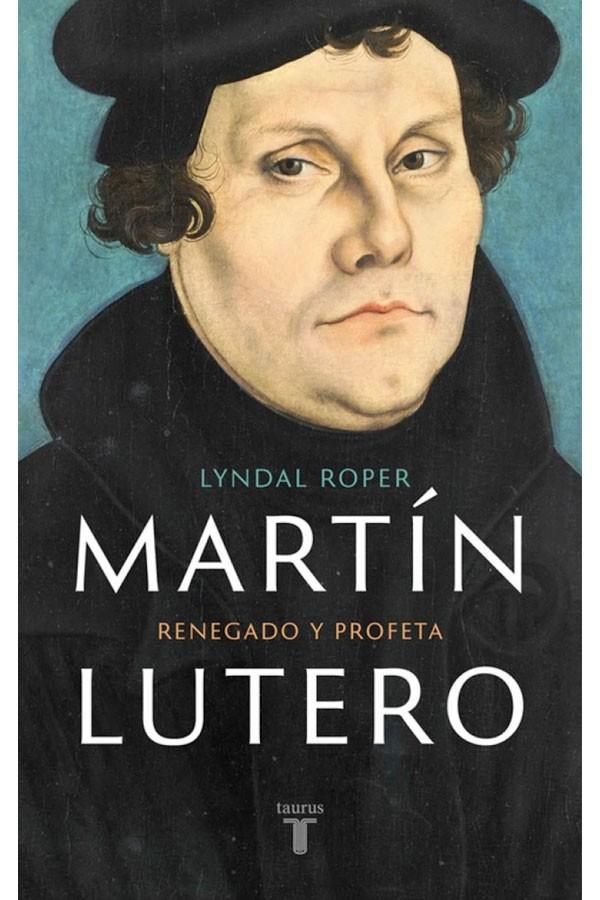 MartínLutero