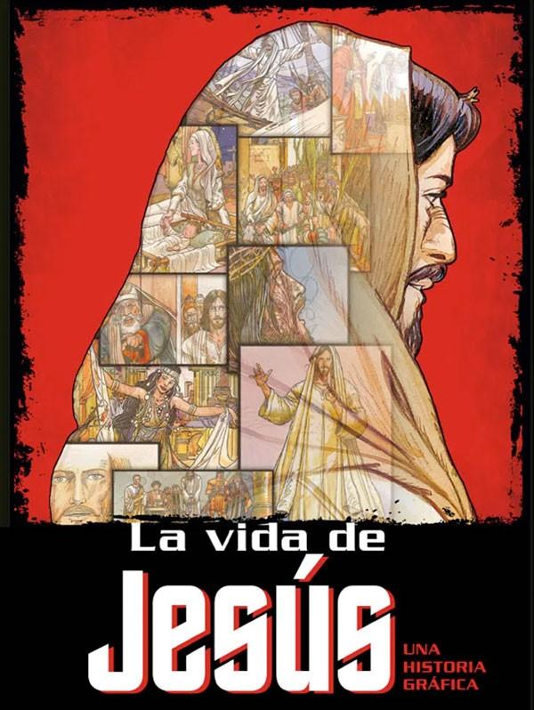 La vidadeJesús · Una...