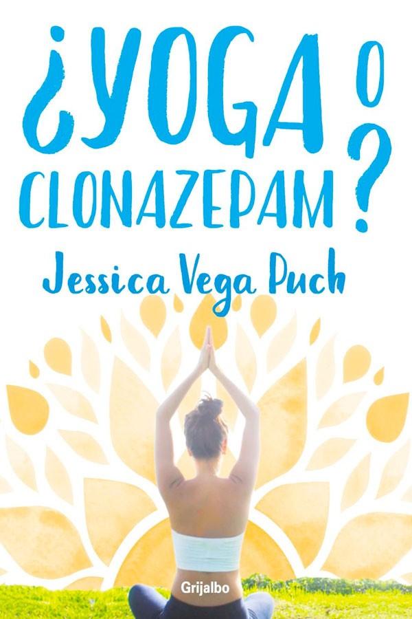 ¿Yogaoclonazepam?