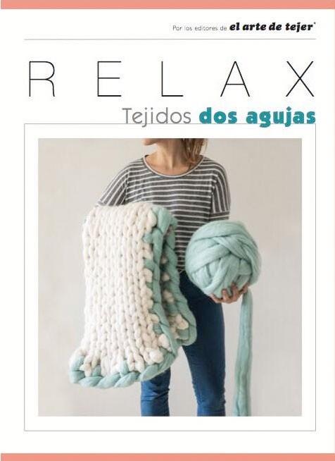 Relax tejidos dos agujas