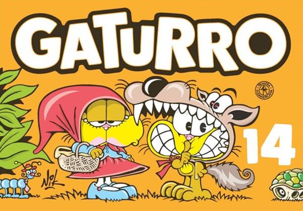 Gaturro14(comics)